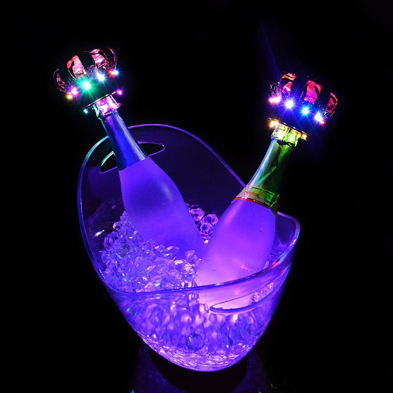 LED Ice Bucket - CF314BF