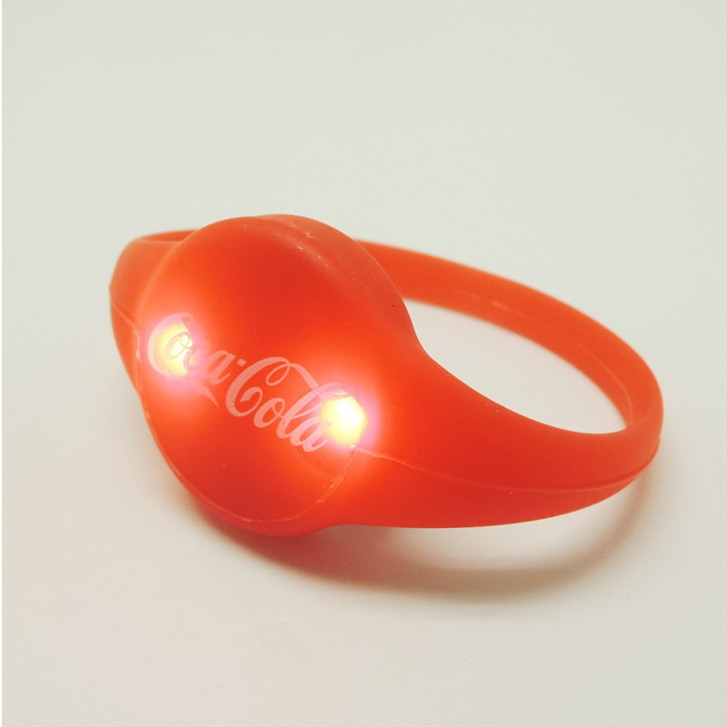 Round-shape Silicone Bands