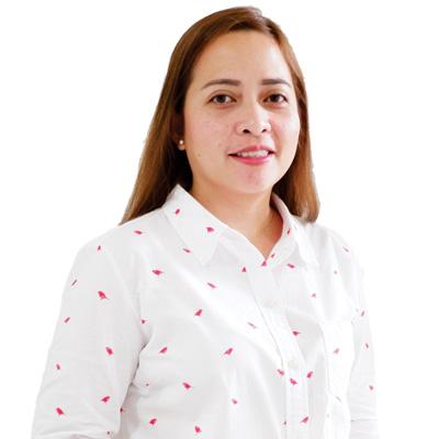 Melanie Pangilinan