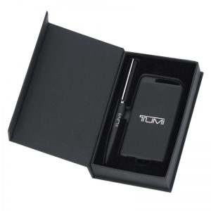 Magnetic Box Gift Set (Powerbank 4000mAh, Pen)